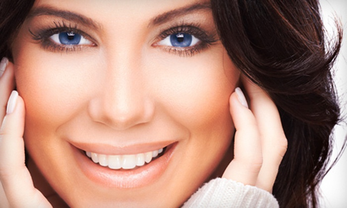 Marble Dental - Pleasantville: $29 for a Dental-Service Package with Exam, Two X-rays, and Cleaning at Marble Dental ($159 Value)