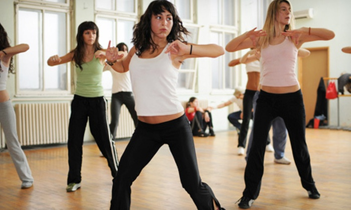 Cornhusker CrossFit, LLC - Lincoln: 10 or 20 Yoga, Zumba, or Core-Stability Classes at MAS LifeStyle (Up to 63% Off)