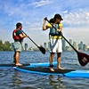 Up to 58% Off Paddling Class and Rentals