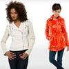 Up to 78% Off BCBG Outerwear