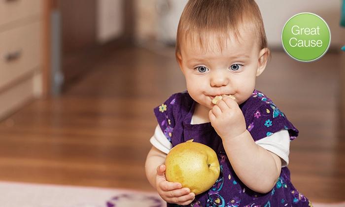 Sacramento Food Bank & Family Services: $10 Donation to Sacramento Food Bank & Family Services