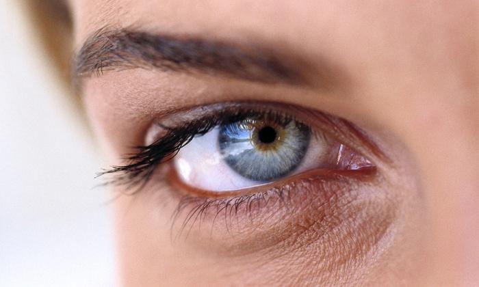 Diamond Vision - Diamond Vision: LASIK, PRK, or Bladeless LASIK Eye Surgery at Diamond Vision (Up to 52% Off)