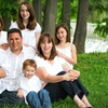 81% Off Family Photo Package