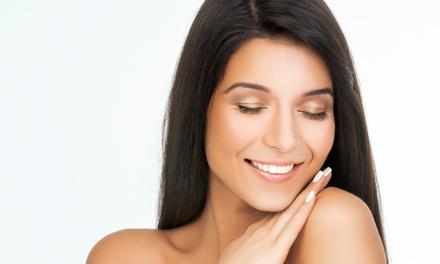 Manicure, ceretta e massaggio