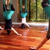 Up to 48% Off Aerial-Yoga Classes