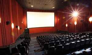 Cinemark: $77 en vez de $155 por entrada de cine con canje online para película 2D con función y día a elección en Cinemark
