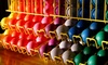Wildcat Station - Wildcat Station: Unlimited Black-Light Miniature Golf for Two, Four, Six or Birthday Party for Ten at Wildcat Station (Up to 53% Off)