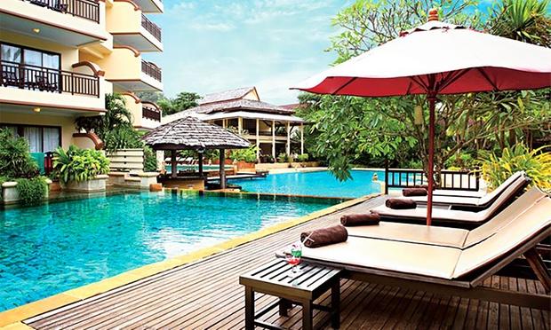 Krabi: 4-Star Hotel + Flights 5