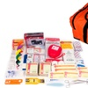 Ever Ready First Aid Fully Stocked First Responder Kit