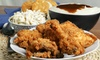 2121 Tavern - Clover Creek: $12 for $25 Worth of Pub Food and Drinks at 2121 Pub