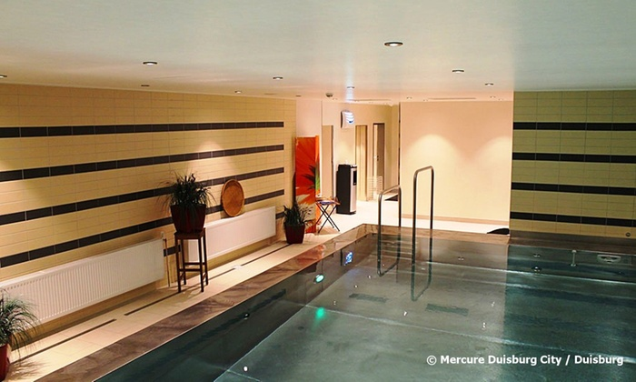 Mercure Hotels Nrw