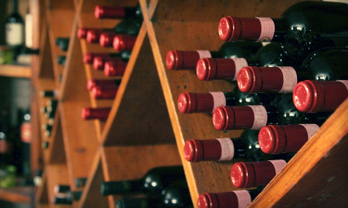 Borrelli Wines - City Centre: $89 for a Winemaking Experience from Borrelli Wines ($179.99 Value)