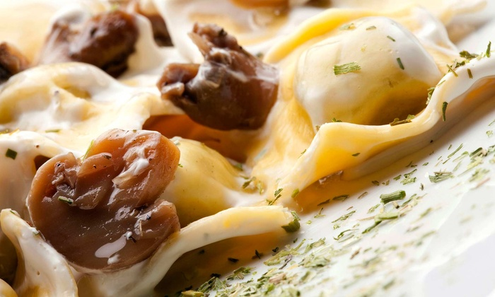 Pellino's Ristorante - Pellino's Fine Dining - North End: Three-Course Italian Dinner for Two or Four at Pellino's Ristorante (Up to 44% Off)