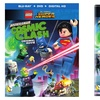 LEGO DC Comics: Justice League: Cosmic Clash Blu-ray or DVD (Preorder)
