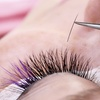 56% Off Eyelash Extensions at HER Lashes
