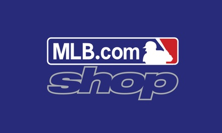 Official Team Merchandise at MLB.com/shop (Up to 44% Off)