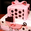 Allison's Cups n' Cakes - Drexel Hill: $25 Worth of Cakes