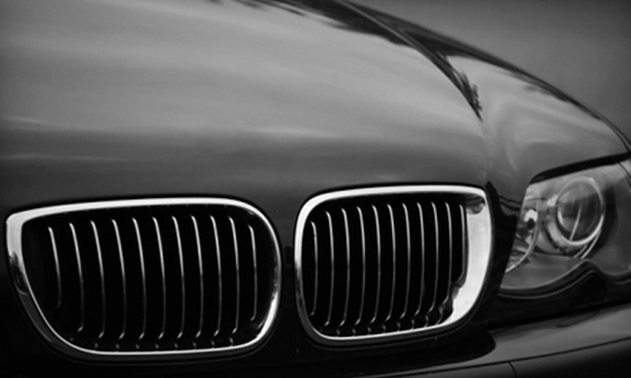 Onsite Auto Detail - Atlanta: Full Mobile Detailing for a Car, Truck, or SUV from Onsite Auto Detail (Up to 63% Off)
