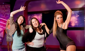 Madame Tussauds Hollywood: $20 for Choice of Admission or Annual Membership for One to Madame Tussauds Hollywood (Up to $50 Value)