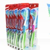 12-Pack of Toothbrushes