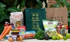 50% Off Delivered Natural Groceries from Happymart LLC