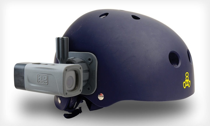 Oregon Scientific ATCMini (Action Sport) HD Video Camera: $89 for an Oregon Scientific ATCMini Video Camera ($149.99 List Price). Free Shipping and Free Returns.