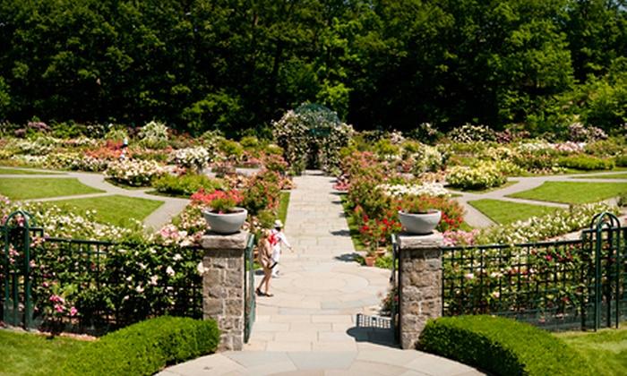 Botanical Garden Bronx Hours Garden Ftempo
