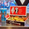 50% Off at Superdawg Drive-In