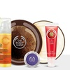 Skin and Body Products at The Body Shop