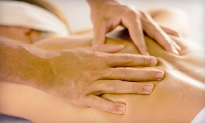 Body-Mind Wellness Center - Bowers: Swedish or Deep-Tissue Massage or Two Hypnosis Sessions at Body-Mind Wellness Center in Manchester (Up to 75% Off)
