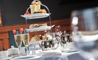 Afternoon Tea for Two or Four with Optional Prosecco at Wheatsheaf Bakewell (Up to 56% Off)