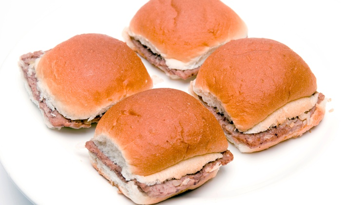 Wimpy's Burgers - Delano: $11 for Four Groupons, Each Good for $5 Worth of Burgers at Wimpy's Burgers ($20 Total Value)
