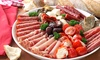 Catered To You By Heather, LLC: $179 for $325 Toward Five Prepared Meals for a Family of Four at Catered to you by Heather, LLC