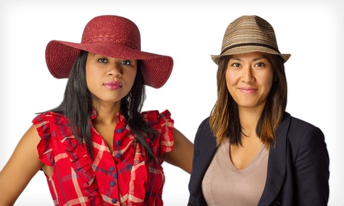 176e0bc117124 Mint by Goorin Bros Women s Hats
