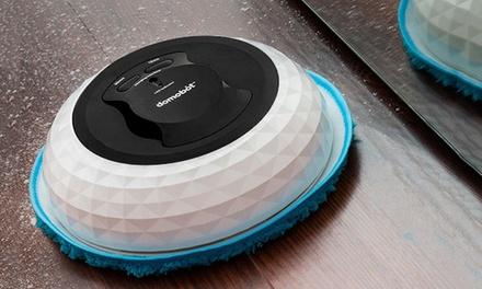 Robot lavapavimenti Domobot a 49,98 € (67% di sconto)