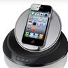 $25 for an iPhone and iPod Speaker Dock