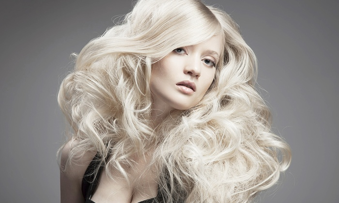 Royal Salon - Glendale: $35 for $70 Worth of Hair Services — Royal Salon