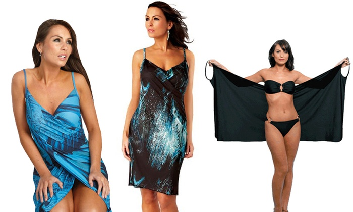 The Original Saress Beach Dress: The Original Saress Beach Dress. Multiple Colors Available. Free Returns.