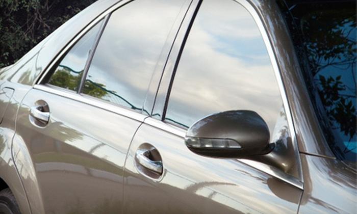 Bridgetown Auto Body - Lents: Car Detailing or $200 for $500 Toward Auto Body Services or Insurance Deductible at Bridgetown Auto Body