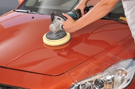 Magic Auto Spa: $18 for $32 Worth of Services — Magic Hands Car Wash