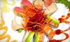 Sweet Ginger Asian Bistro - Cityplace: Asian Fusion Dinner for Two or Four at Sweet Ginger Asian Bistro (Up to 56% Off)