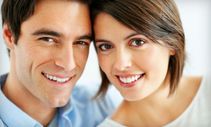 Creative Smiles - Twin Lakes Mobile Estates: $2,999 for an Invisalign Treatment from Creative Smiles ($6,000 Value)