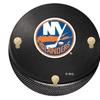 New York Islanders NHL Hockey Puck Coat Rack