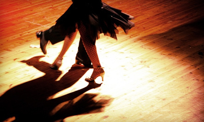 IntoSalsa - Broad Ripple: Four-Week Introductory Salsa Class for One or Two at IntoSalsa (Up to 54% Off)