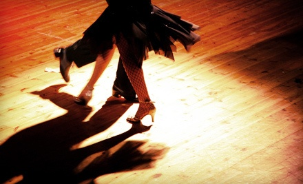 4-Week Introductory Salsa Class for One (a $100 value) - IntoSalsa in Indianapolis