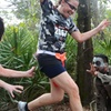 Up to 57% Off Entry to The 5K Zombie Run