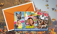 GROUPON: Magazine Subscriptions from Blue Dolphin Magazines Blue Dolphin Magazines