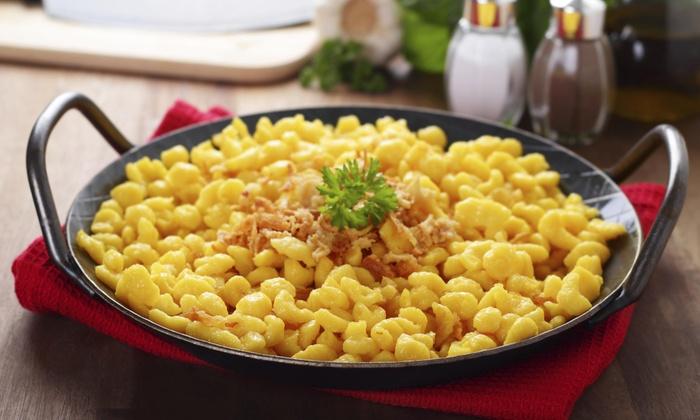 Delfino's Italian Bistro - East Louisville: $8 for $15 Worth of Pasta — Delfino's Italian Bistro