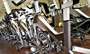 Hollywood Beach Fitness: 10 Fitness Classes or One-Month Membership with Classes and Optional Training at Hollywood Beach Fitness (Up to 69% Off)