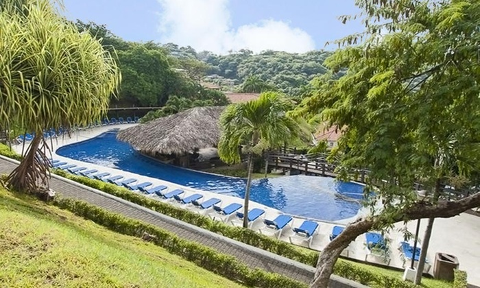 groupon costa rica all inclusive with airfare